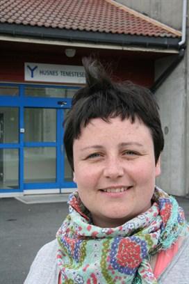 Monika Svellingen