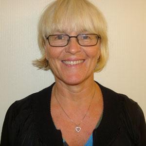 Else Marie Larsen