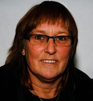 Inger Marie Olsen
