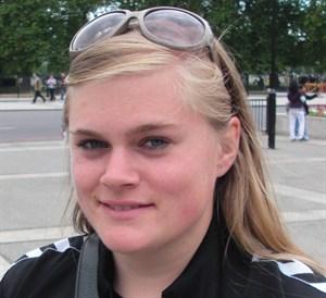 Elin Fromreide