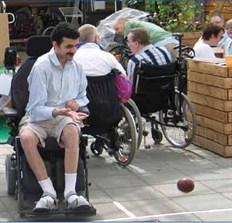 Fysisk aktivitet og rehabilitering