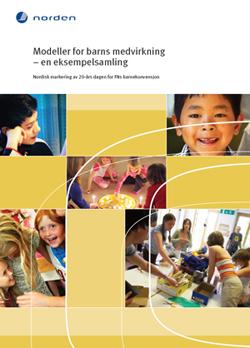 Barns medvirkning i praksis