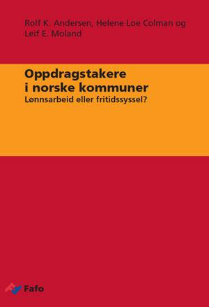 Oppdragstakere i norske kommuner