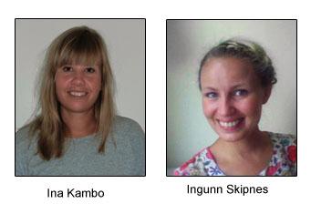Ina Og Ingunn