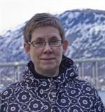 Gry Bogetun, Fylkesmannen i Finnmark