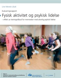 Fysisk aktivitet og psykisk lidelse