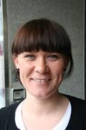 Maja K Mathiesen