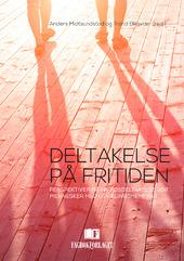 Bokomslag for Deltakelse på fritiden_170x241.jpg