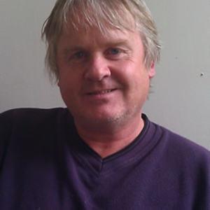 Johannes Tvilde