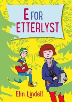 E for Etterlyst