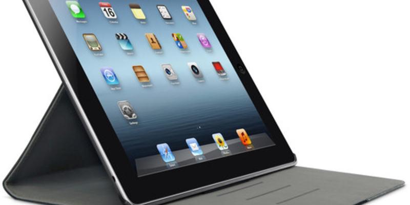 iPad i skolene