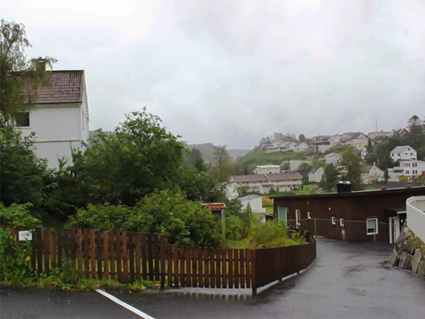 Kallhammerveien