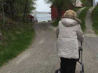 Hverdagsrehabilitering i Eigersund