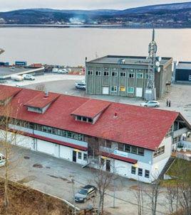 Eiendom til salgs i Finnsnes