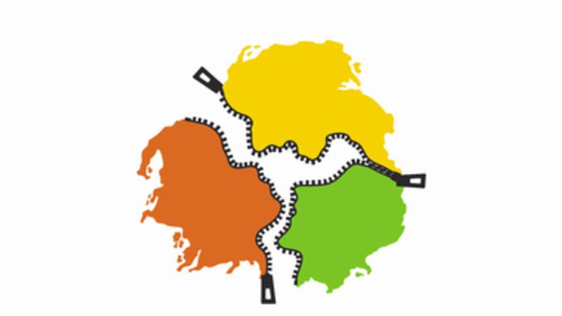 Illustrasjon kommunereformen