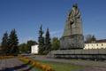 Lenin in Petrozavodsk