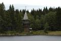 Karelian chapel