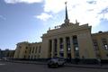 Petrozavodsk railway station