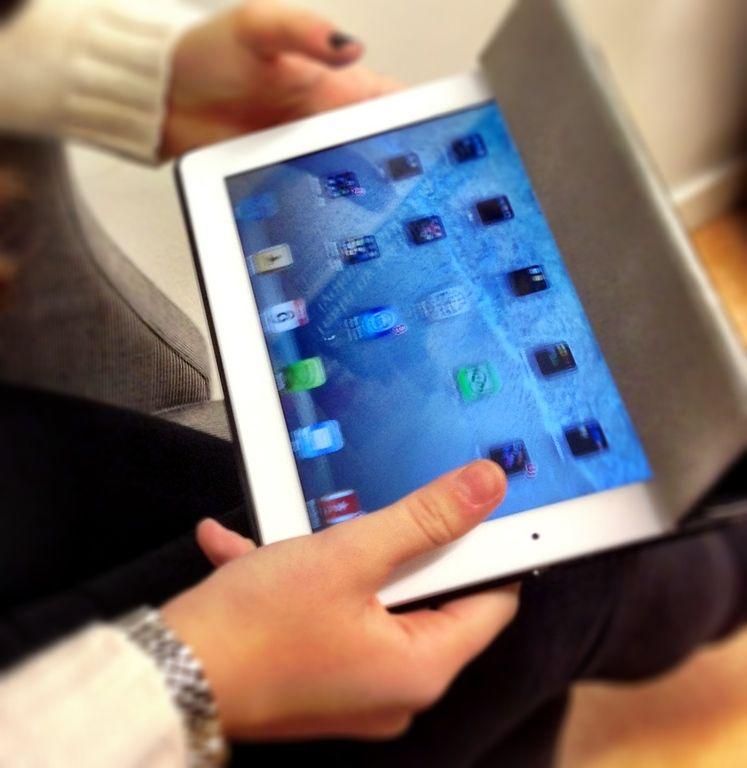 Ipad i skolen – En teknologisk snarvei eller pedagogisk