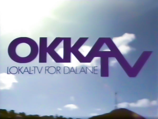 Okka TV vignett