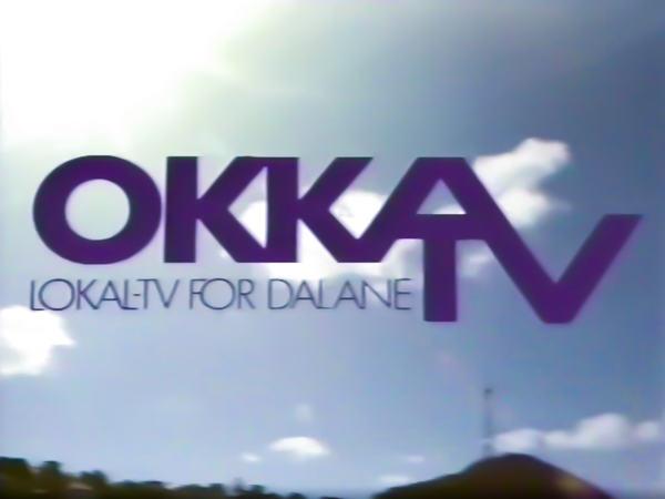 Okka TV vignett