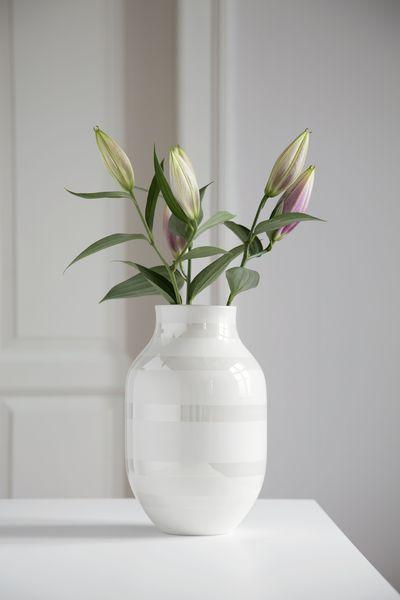 kahler-omaggio-vase-stor-pearl-forudbestilling-kommer-i-uge-14