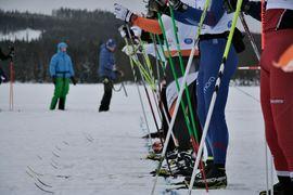 På söndag är det dags för Bessemerloppet som i år är flyttat till Harsa i Hälsingland. FOTO: Adam Backlund, Högbo GIF.
