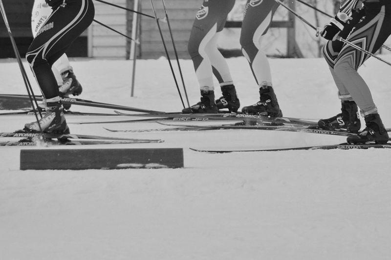 Svenska skidförbundet har tagit en del beslut gällande några av de kommande SM-tävlingarna. FOTO: Längd.se.
