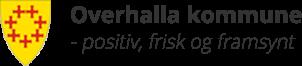 Overhalla kommune sitt kommunevåpen