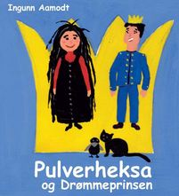 Aamodt Pulverheksa og Drømmeprinsen