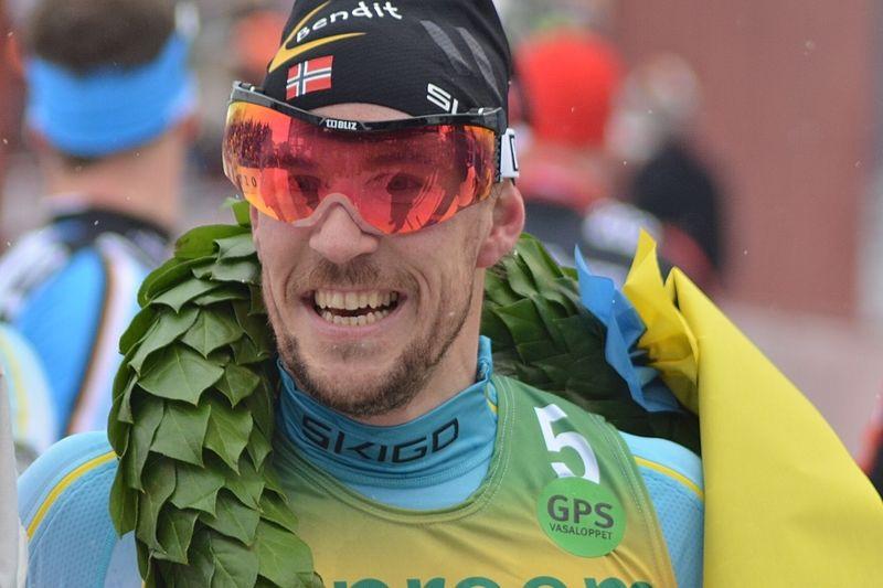 John Kristian Dahl missar La Diagonela på grund av hjärtproblem. FOTO: Johan Trygg/Längd.se.