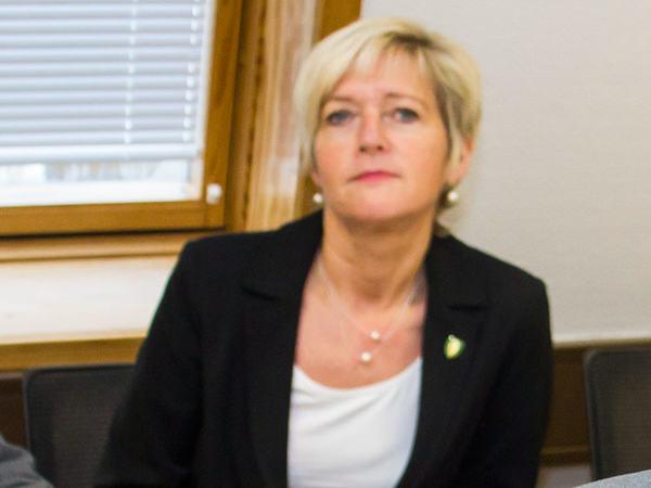 Nina Bolme Steinsholt