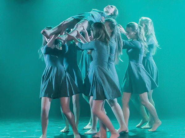 Dansens dager
