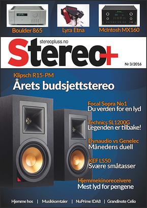 Stereopluss_03_2016_Forside