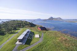 Friluftsgalleri Skulpturlandskap Nordland