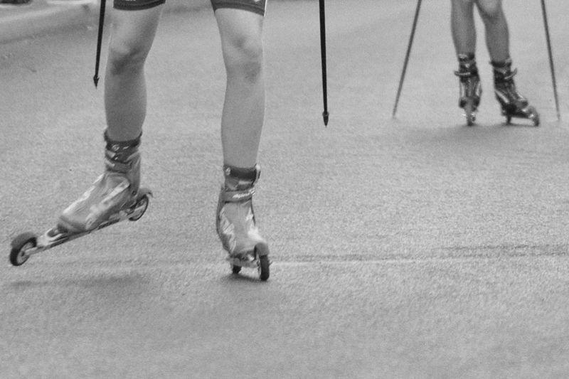 Stomprogrammet för rullskidor 2020 har blivit uppdaterat. FOTO: Längd.se.