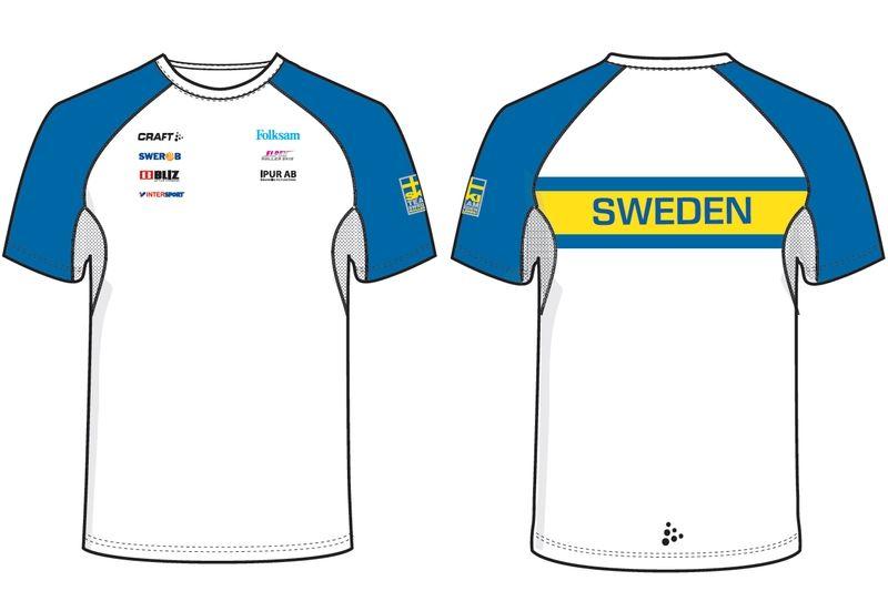 Rullskidslandslagets partners satsar vidare mot hemma-VM i Sollefteå 2017.