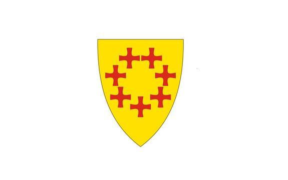 Kommunevåpen Overhalla