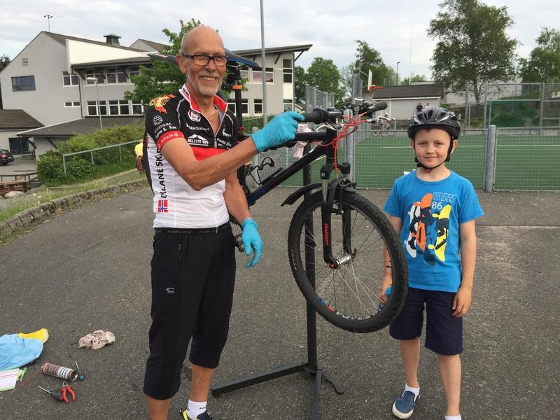 Dalane SK v. Gudmund Jørgensborg stiller opp sykkelettermiddag husabø 1.6.16_800x600.jpg