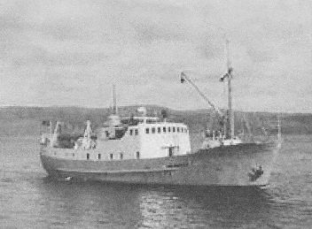Gamle Mårøy