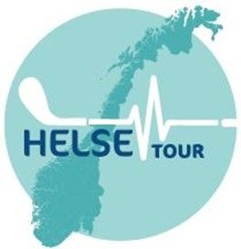Logoen til Helse-tour