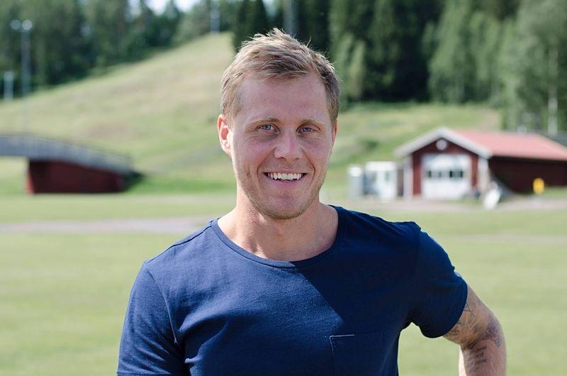 Bill Impola gör comeback i SK Bores nya långloppssatning. FOTO: Linus Trygg/Längd.se.