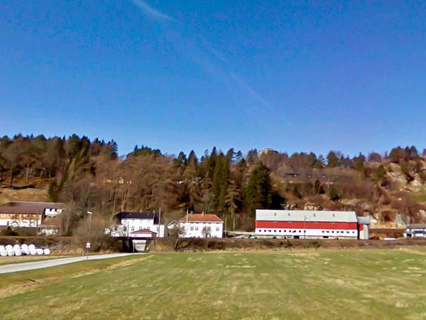 Bakkebø gård og Dalane folkemuseum