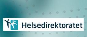 Logoen til Helsedirektoratet