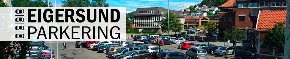 Eigersund parkering