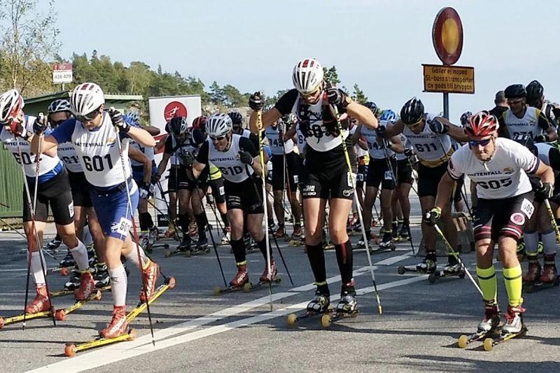 Om drygt tre veckor är det dags för SM-avslutning på rullskidor på Gotland. Skejtlopp över 15 kilometer med individuell start och masstart över 52 kilometer i klassisk stil står på programmet för seniorklasserna.