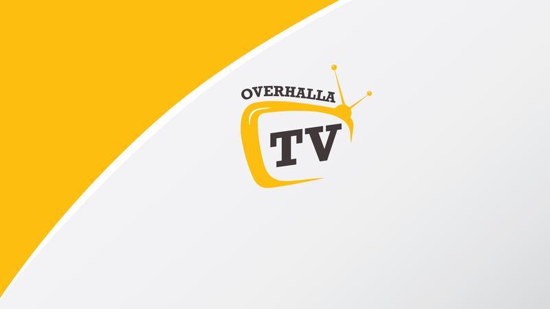 Logo Overhalla-TV