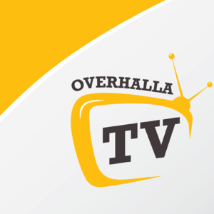 Logo Overhalla-TV