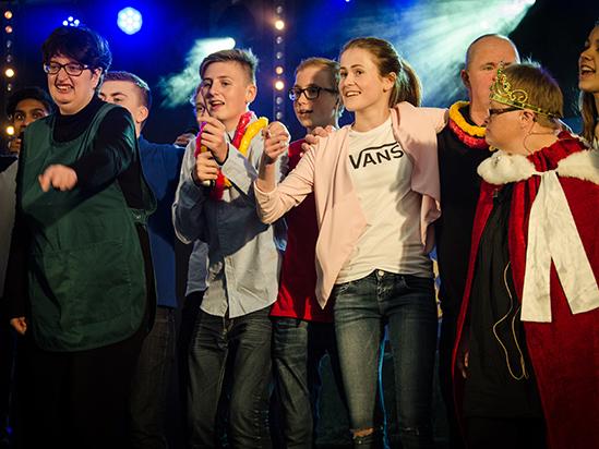 Fyrfestivalen 2015 - 20150529- Fyrfestivalen 2013-Torvet- Kjersti og type-641.jpg