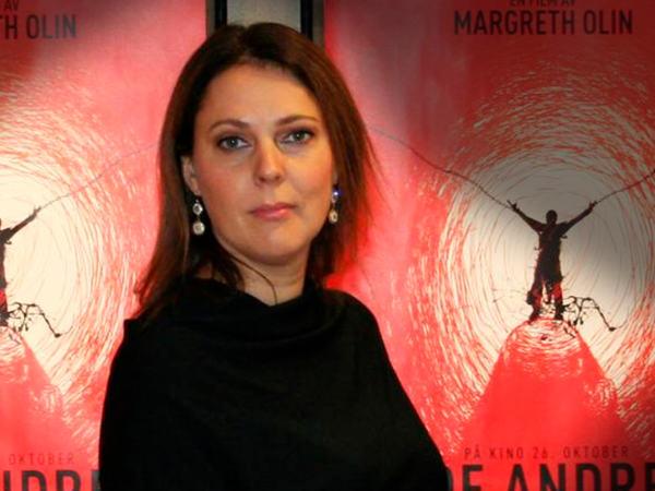Margret olin